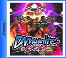 Dynamite Cop! Other