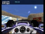 Monaco Grand Prix Racing Simulation 2 Screenshot