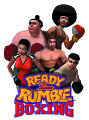 Ready 2 Rumble Boxing Other
