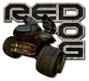 Red Dog: Superior Firepower Logo