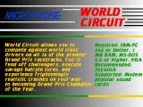 World Circuit Other
