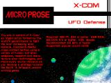 X-COM: UFO Defense Other