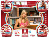 Video Strip Poker Screenshot
