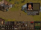 Jagged Alliance 2 Screenshot
