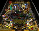 Pro Pinball: Big Race USA Screenshot