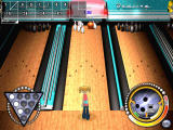 Bowling Mania Screenshot