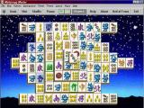 MahJongg Master 3 Screenshot