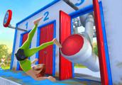 Wipeout: The Game Screenshot