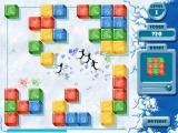 Penguin Puzzle Screenshot