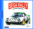 Sega Rally 2 Championship Other