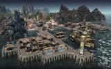 Anno 2070: The Nordamark Line Package Screenshot