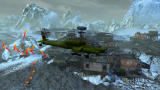 Choplifter HD: Arrowhead Chopper Screenshot