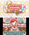 Cooking Mama: Sweet Shop Screenshot