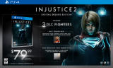 Injustice 2 Other