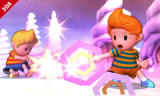 Super Smash Bros. for Nintendo 3DS/Wii U: Lucas Screenshot