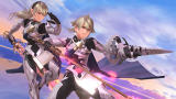 Super Smash Bros. for Nintendo 3DS/Wii U: Corrin Screenshot
