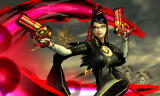 Super Smash Bros. for Nintendo 3DS/Wii U: Bayonetta + Umbra Clock Tower Stage Screenshot