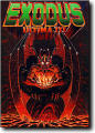 Exodus: Ultima III Other Cover art