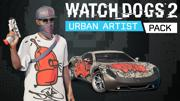 Watch_Dogs 2: Urban Artist Pack Screenshot
