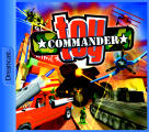 Toy Commander Other