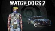 Watch_Dogs 2: Bay Area Thrash Pack Screenshot