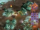 Emperor: Battle for Dune Screenshot