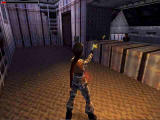 Tomb Raider: Chronicles Screenshot