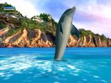 Ecco the Dolphin: Defender of the Future Screenshot