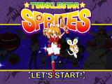 Twinkle Star Sprites Screenshot