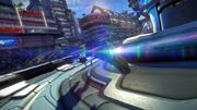 WipEout: Omega Collection Screenshot