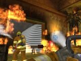 Real Heroes: Firefighter Screenshot