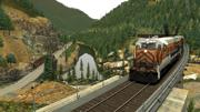 Train Simulator: Feather River Canyon Screenshot