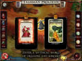 Talisman: Prologue Screenshot