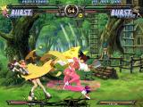 Guilty Gear X2: The Midnight Carnival #Reload Screenshot