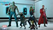 Marvel Heroes 2016: Marvel's Guardians of the Galaxy - Vol. 2 Screenshot
