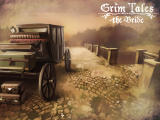 Grim Tales: The Bride (Collector's Edition) Concept Art