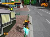 Jet Grind Radio Screenshot