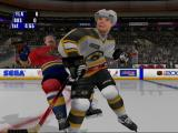NHL 2K Screenshot