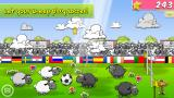 Clouds & Sheep Screenshot