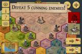 Conquest! Medieval Realms Screenshot