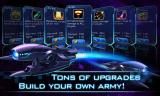 Galaxy Defense Screenshot