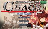 Generation of Chaos Screenshot