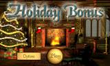 Holiday Bonus Screenshot