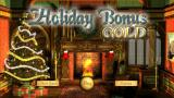 Holiday Bonus GOLD Screenshot