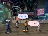 Phantasy Star Online Screenshot