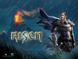 Risen Wallpaper