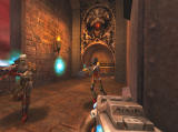 Quake III: Arena Screenshot