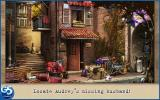 Letters from Nowhere Screenshot