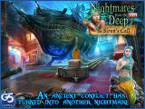 Nightmares from the Deep 2: The Siren's Call Screenshot