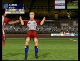 Sega Worldwide Soccer 2000: Euro Edition Screenshot
